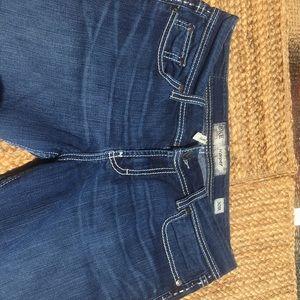 BKE denim Harper Jeans